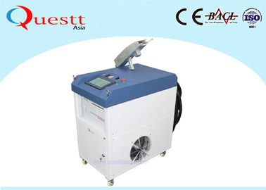 1000w/500w/200w/100w Fiber Laser Rust Removal/laser cleaning Machine , Lifetime 100000 Hours
