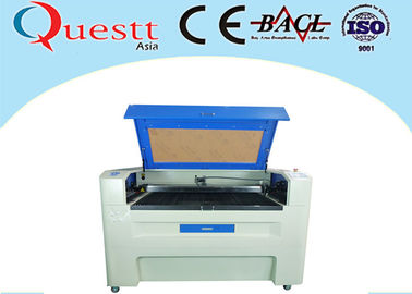 CO2 laser gravure machine